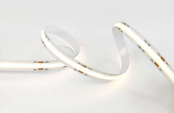 LED COB-360-W